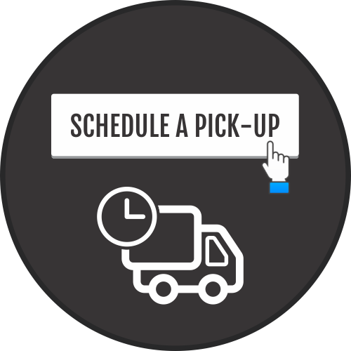 Schedule a pick up : Apple service center